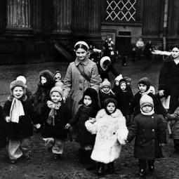 «Дети блокадного Ленинграда»
