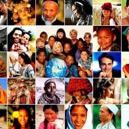 Народы Земли
