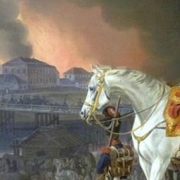209 ле назад окончание войны с Наполеоном