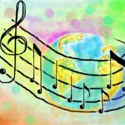 «Музыка без границ»