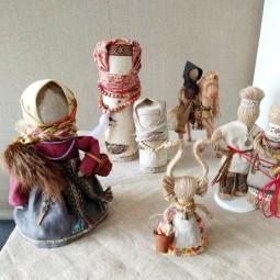«Куклы и люди»