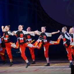 Да здравствует танец!