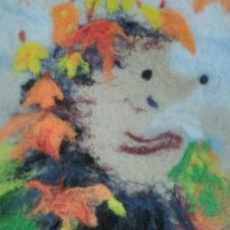 Выставка «Госпожа осень»