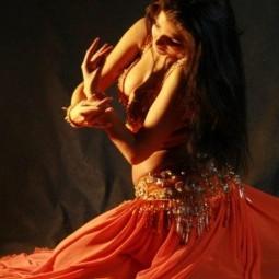 «Тому, кто танцует, светит солнце»