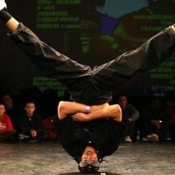 Виртуальный мастер – класс «Танцуем вместе»