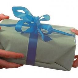 Школа этикета: «Как правильно дарить подарки»