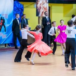 Онлайн мастер–класс «Танец это жизнь»