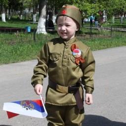Онлайн-программа «Акция памяти «Георгиевская лента»