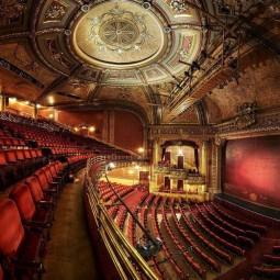 «Театральная лаборатория»