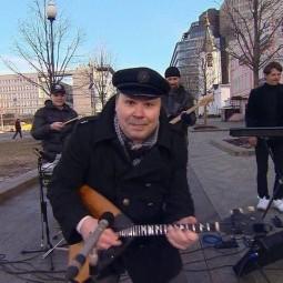 Концерт виртуоза-балалаечника Юрия Шутова