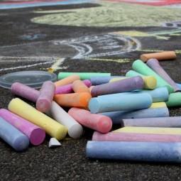 Конкурс рисунков «Цветной мир!»