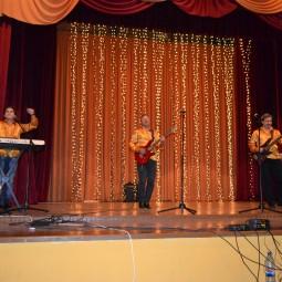 Видео концерт «Стихи и песни о любви»