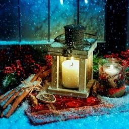 Концерт «Рождества волшебные моменты»