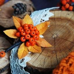 Час творчества «Осенняя мастерская»