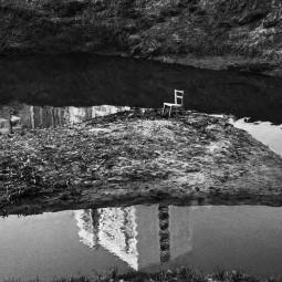 Авторская фотовыставка «За фасадом бытия» Константина Мишнаевского