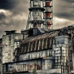 «Вспоминая Чернобыль»