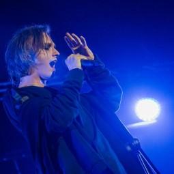 Концерт «Любовь творит чудеса»