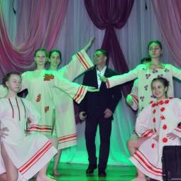 Праздничный концерт, посвященный Международному дню инвалидов
