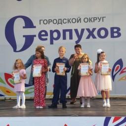 День деревни Райсемёновское.