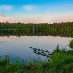 Реки и озера Солнечногорья