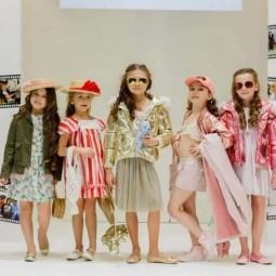 Конкурс детского творчества «Сам себе модельер»