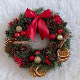 «Рождественский венок»