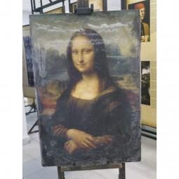 Леонардо да Винчи Выставка «Ожившие изобретения»