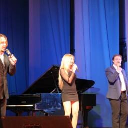 Концерт «Доктор Шлягер»