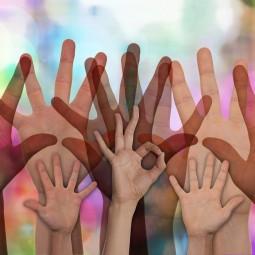 Час общения «Кто такие волонтёры»