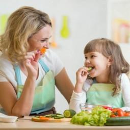 Видеоролик «Здоровое питание. ПИщевые привычки детей»