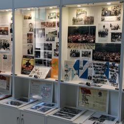 Выставка документов и фотографий «ВНИИЭИ: разработки и разработчики»