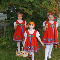 Концертная программа «Моя страна - моя Россия»