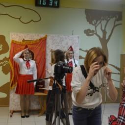 День посёлка Пролетарский