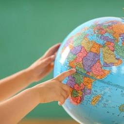 «По странам и континентам»