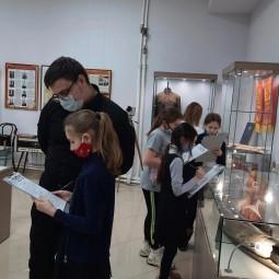 «День рождения музея»