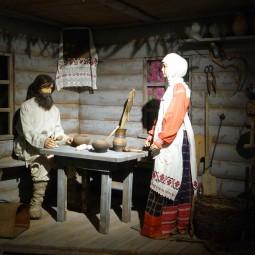 Выставка «Реутов – от хутора до наукограда»