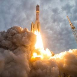«Запуск спутника «Космос-1152»