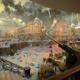 Программа «Непокоренный Ленинград»