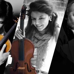 «Chamber Music Stars»