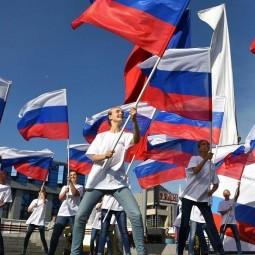 Познавательное занятие «Сила России в единстве»