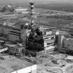 «Уроки Чернобыля. К 35-летию катастрофы на Чернобыльской АЭС»