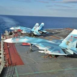 Информационный час «Морская авиация России»