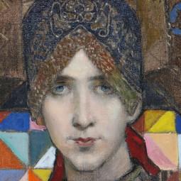Виртуальная выставка «Сны о России»