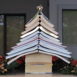 Литературная елка