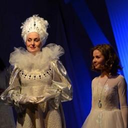 Спектакль «Бал королевы Зимы»