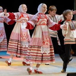 Фестиваль народного танца