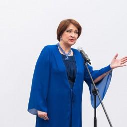 Творческая встреча с Зинаидой Кириенко