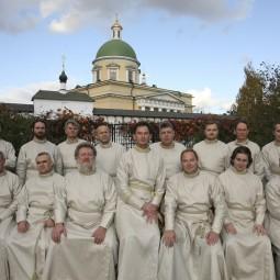 Концерт «Русь называют святою…»