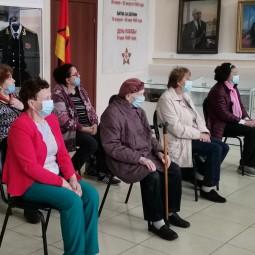Встреча «ВНИИЭИ – 75 лет»