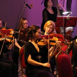 Концерт «История танго»